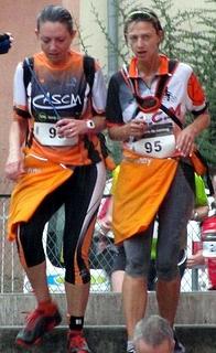 enchaîner 2 marathons en 1 mois